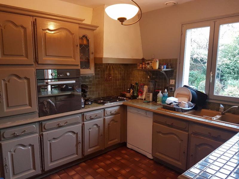 Sale house / villa Lesigny 390000€ - Picture 5