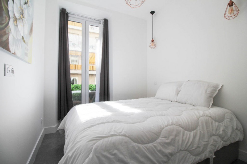 Sale apartment Nice 230 000€ - Picture 7
