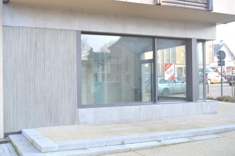 Rental empty room/storage L hermitage 570€ HT/HC - Picture 2