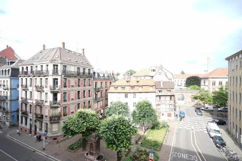 Verkauf wohnung Strasbourg 246000€ - Fotografie 1