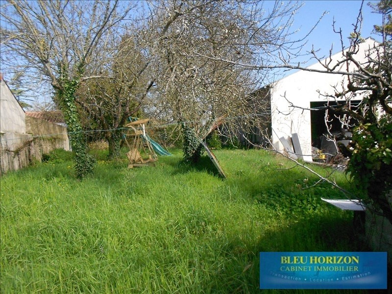 Vente maison / villa Machecoul 178 500€ - Photo 4