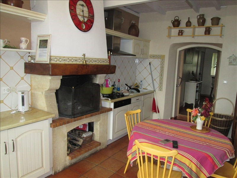 Sale house / villa Bourg 190000€ - Picture 7