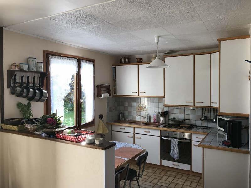 Sale house / villa Chars 231800€ - Picture 5