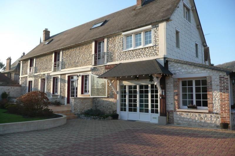 Vente maison / villa Hondouville 395000€ - Photo 2