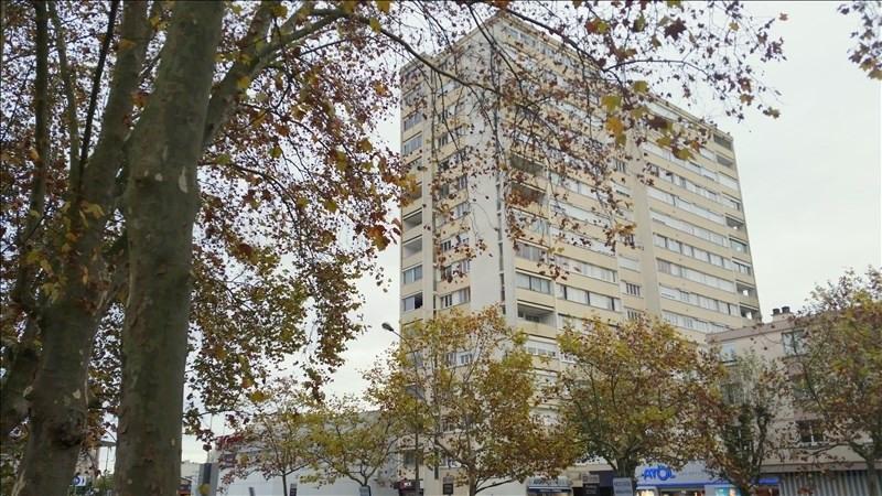 Vente appartement Merignac 141920€ - Photo 1