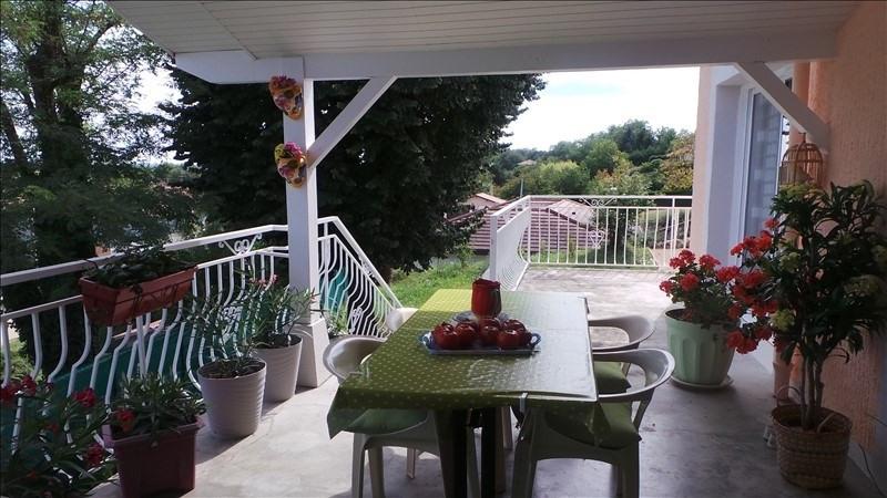 Vente maison / villa Meximieux 359000€ - Photo 3