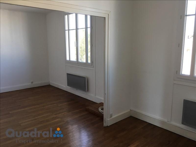 Vente appartement Lyon 3ème 184000€ - Photo 2