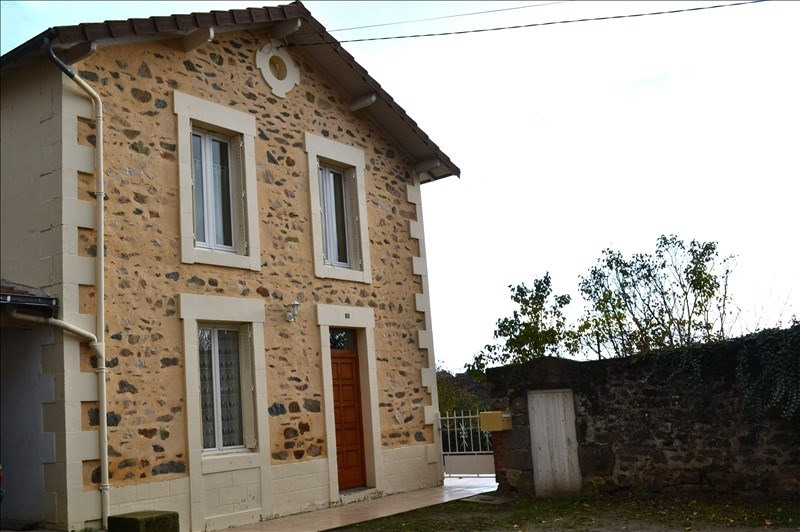 Location maison / villa St brice sur vienne 480€ CC - Photo 1