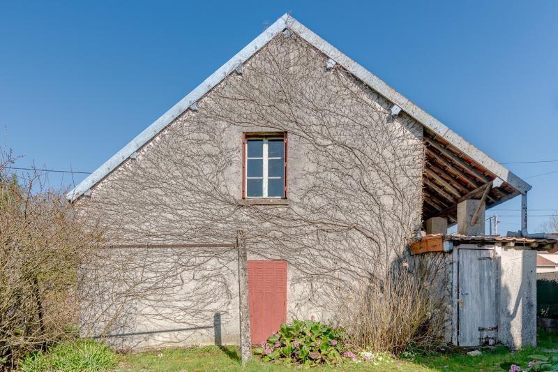 Sale house / villa Bussieres 147000€ - Picture 8