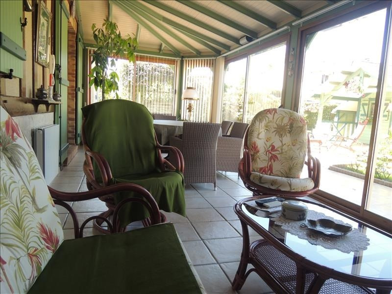 Vente maison / villa Honfleur 503 500€ - Photo 5