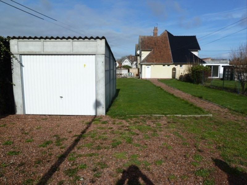 Vente maison / villa Bethune 87000€ - Photo 4