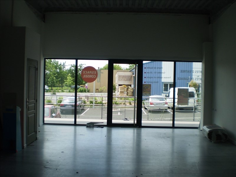 Location local commercial Auch 1 248€ HT/HC - Photo 3