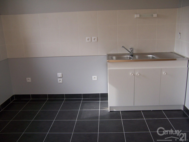 Location appartement Caen 595€ CC - Photo 2