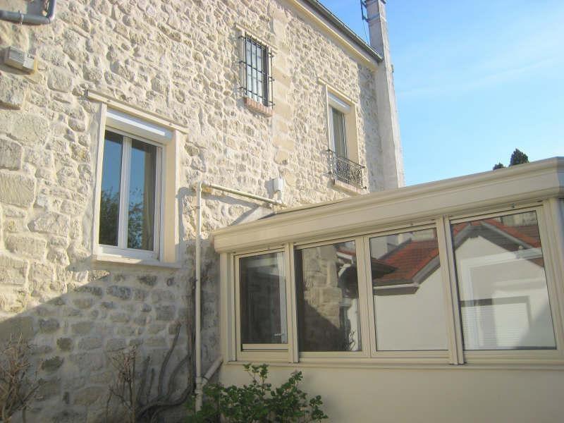 Produit d'investissement maison / villa Conflans ste honorine 549000€ - Photo 3