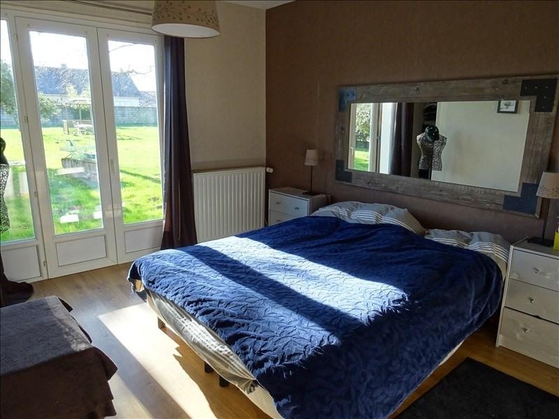 Sale house / villa Lusigny sur barse 227500€ - Picture 6