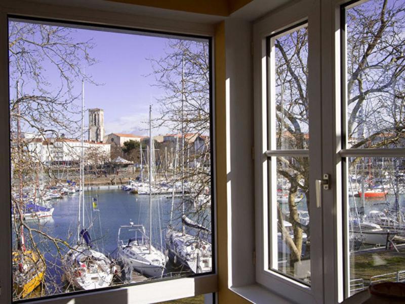 Appartement La Rochelle 2 pièce (s) 72,47 m²