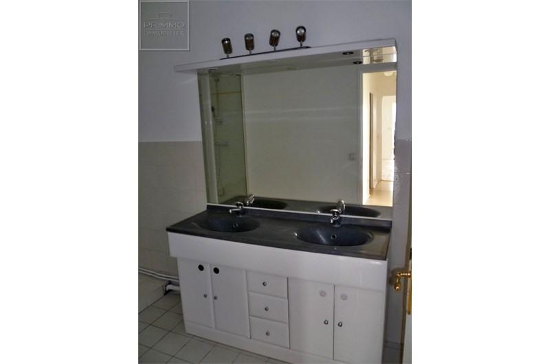 Rental apartment Tassin la demi lune 1090€ CC - Picture 10