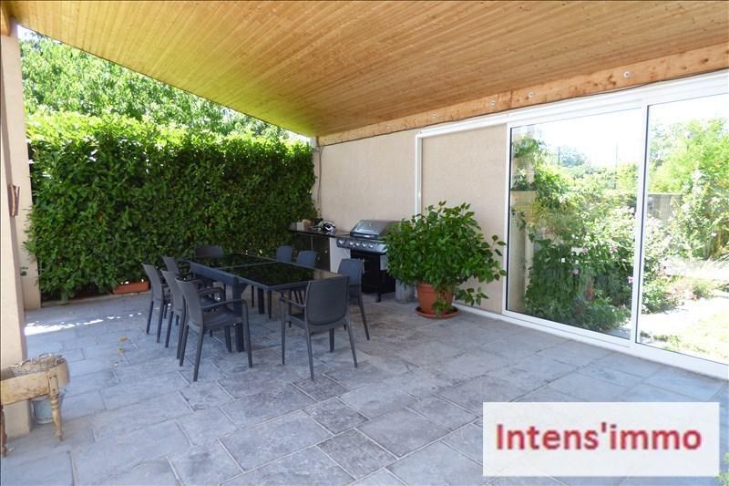 Vente de prestige loft/atelier/surface Romans sur isere 579000€ - Photo 4