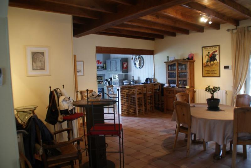 Sale house / villa Barbezieux saint -hilaire 269100€ - Picture 9