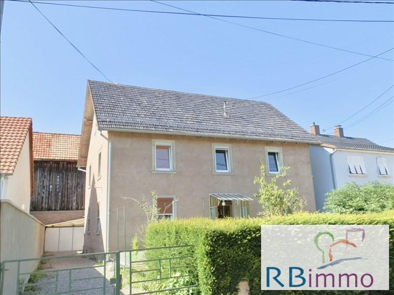 Location appartement Erstein 620€ CC - Photo 7