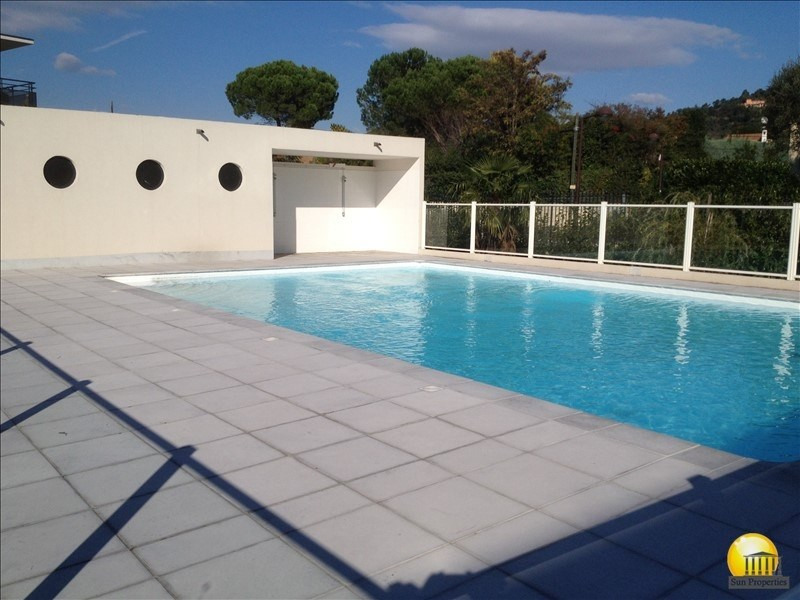 Sale apartment Cannes 399 000€ - Picture 11