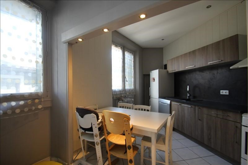 Vente appartement Chambery 147 400€ - Photo 4