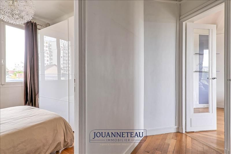 Vente appartement Vanves 380 000€ - Photo 9