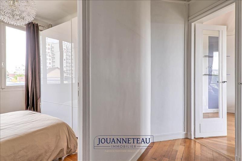 Sale apartment Vanves 380000€ - Picture 9