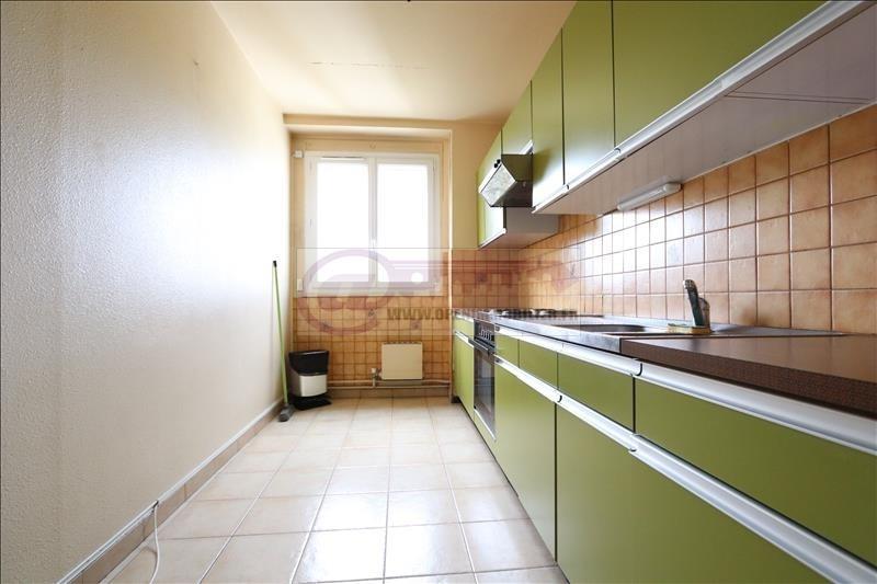 Sale apartment Epinay sur seine 145000€ - Picture 3