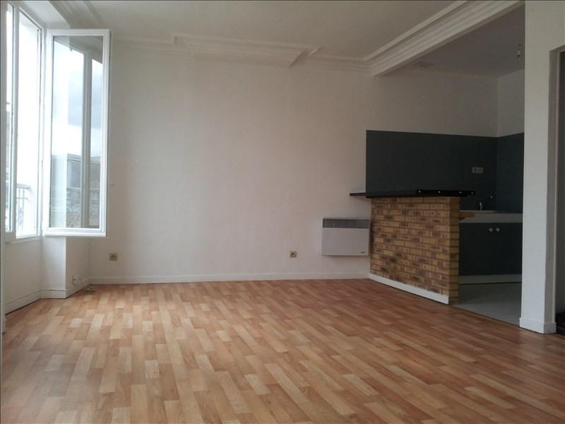 Location appartement Triel sur seine 745€ CC - Photo 1