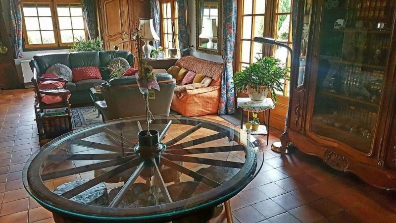 Vente maison / villa Saint samson la poterie 189000€ - Photo 3