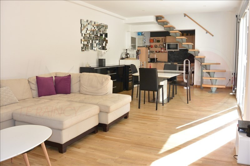 Vente maison / villa Le raincy 423000€ - Photo 4