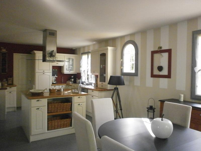Vente maison / villa Orgeval 520000€ - Photo 1