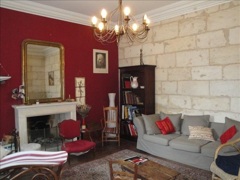 Deluxe sale house / villa Niort 307000€ - Picture 3