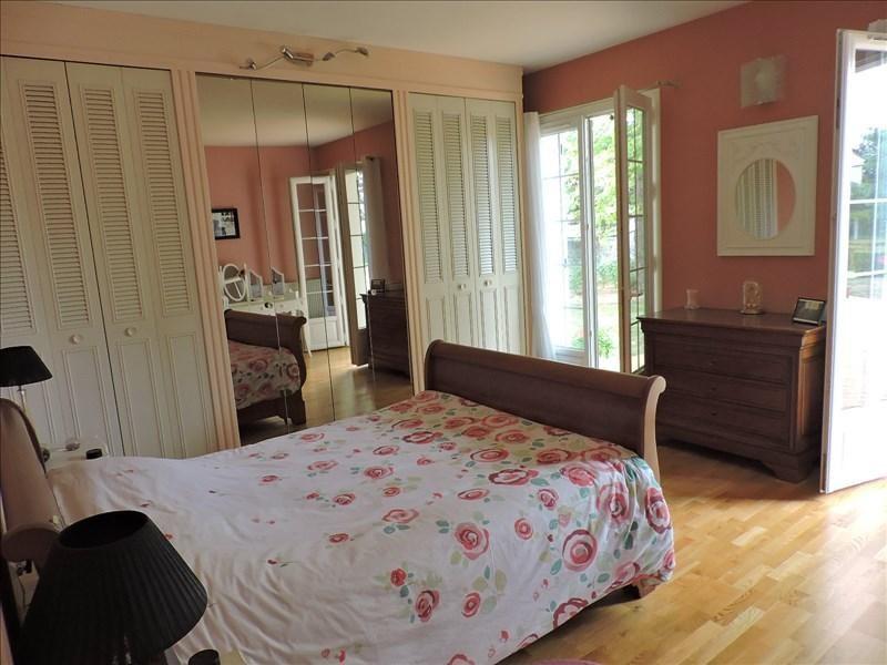 Sale house / villa Montereau fault yonne 349650€ - Picture 8