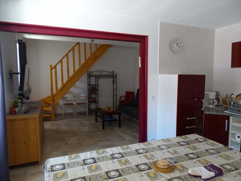 Vente maison / villa Orgnac l aven 498000€ - Photo 4