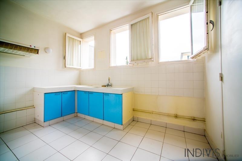 Sale apartment Suresnes 434000€ - Picture 5