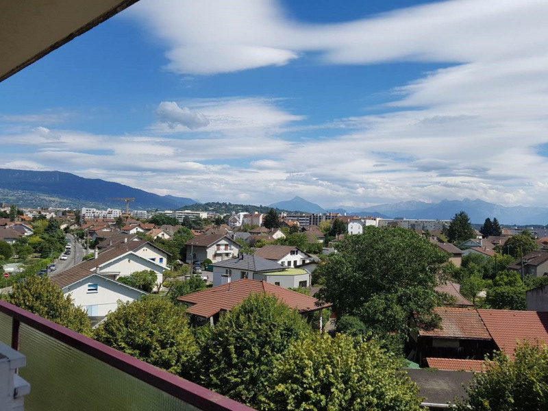 Location appartement Ambilly 990€ CC - Photo 6