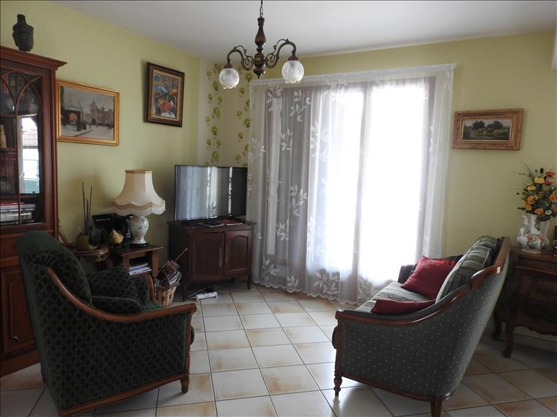 Vente maison / villa Village proche chatillon 134 000€ - Photo 3