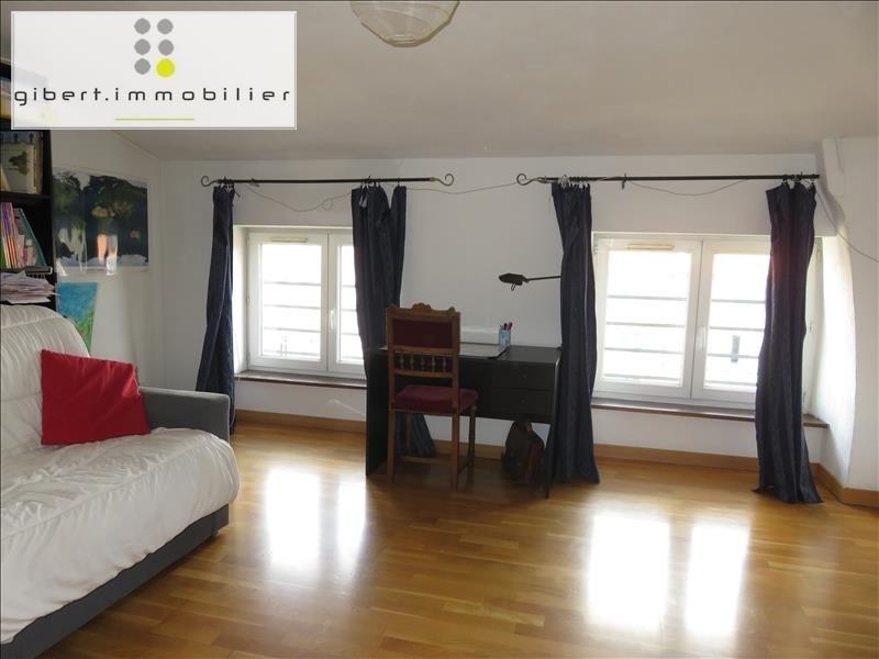 Sale apartment Le puy en velay 125000€ - Picture 8