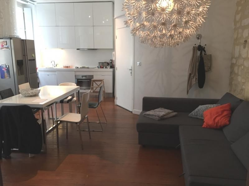 Deluxe sale apartment Bordeaux 577 000€ - Picture 1