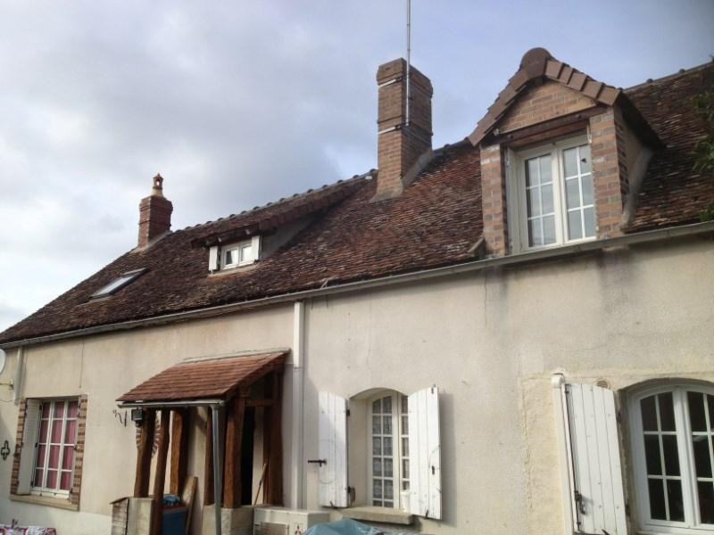 Sale house / villa Proche sens 104 000€ - Picture 1