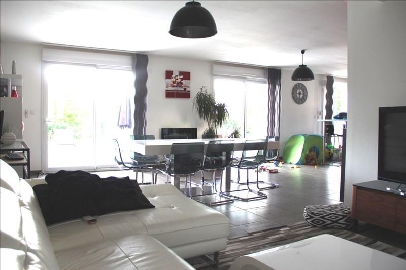Verkauf haus Villefontaine 365000€ - Fotografie 4