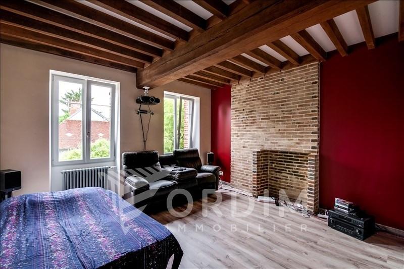 Vente de prestige maison / villa Aillant sur tholon 299600€ - Photo 9