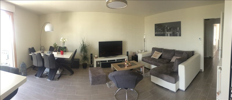 Sale apartment Montevrain 299 000€ - Picture 3