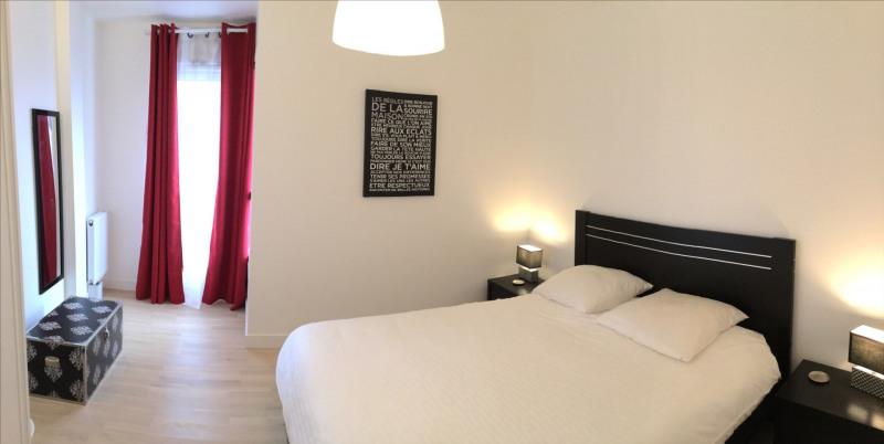 Rental apartment Fontainebleau 980€ CC - Picture 1