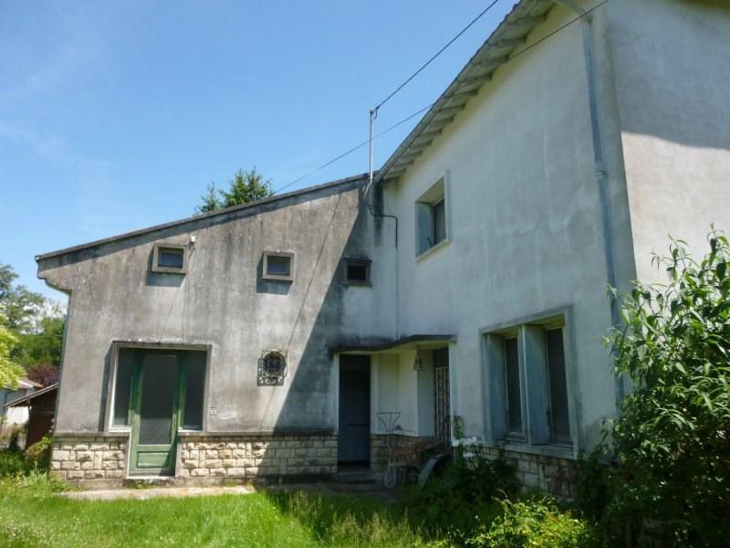 Vente maison / villa Salies du salat 149900€ - Photo 8