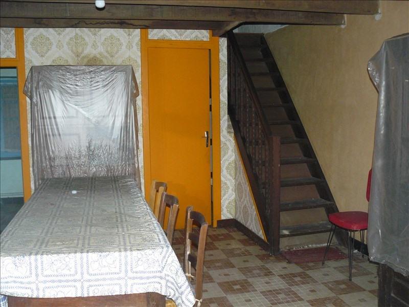 Vente maison / villa Guillac 26000€ - Photo 5