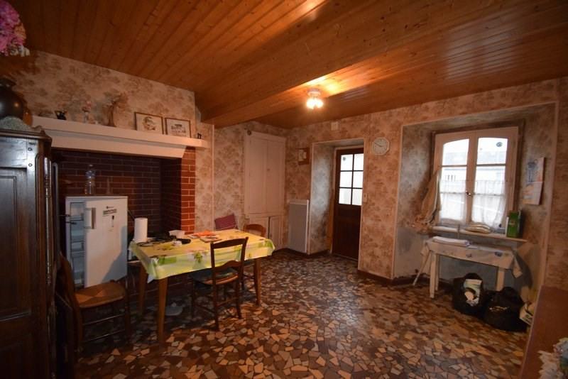 Venta  casa Canisy 43700€ - Fotografía 1