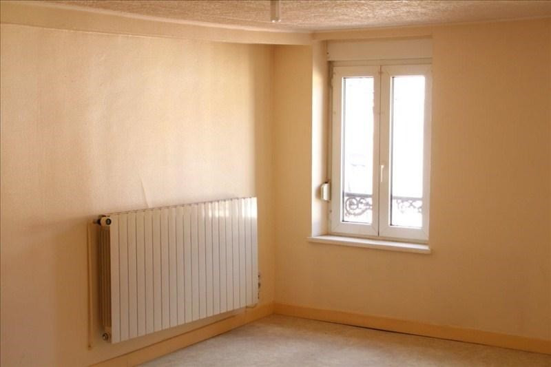 Location appartement Raon l etape 390€ CC - Photo 3